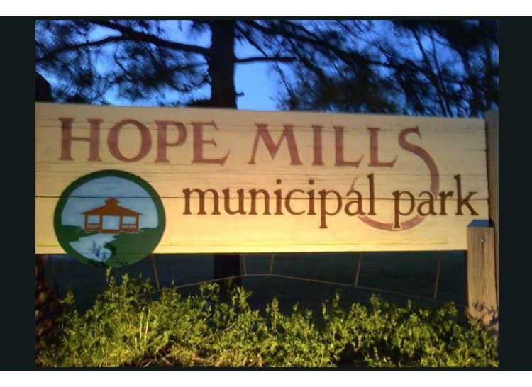 hope mills epoxy garage floors
